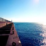 【大阪北港夢洲】釣り納めの場所に選んだ北港スリットは激渋だった