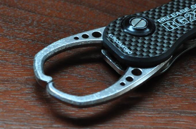 黒鯛工房リリースグリップRG200