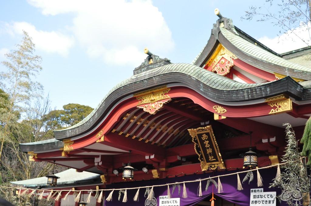 2016十日戎の西宮神社