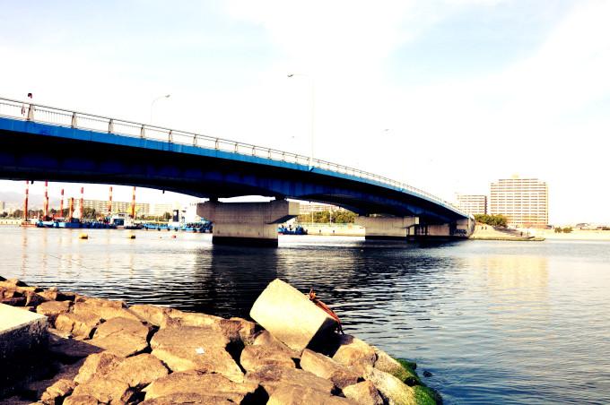 甲子園浜橋