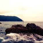 【愛媛遠征】由良半島の磯に尾長グレを釣りに行った結果!