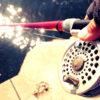 噂のタイコリール、ダイワチヌ駒X200で釣りをしてきました