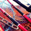 黒鯛(チヌ)の落とし込み釣りに必要な道具・装備まとめ