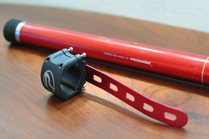 PROX プロックス タモホルダーライト PX804MBLR