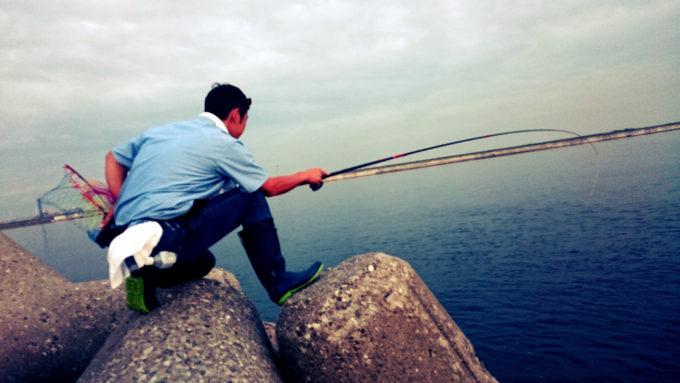 尼崎の魚屋ふささん