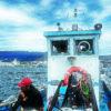 【本庄渡船】神戸七防黒鯛人さん主催の交流会に参加してきました