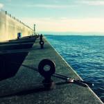 2015年の西宮落とし込み黒鯛を振り返る9【大阪北港夢洲】
