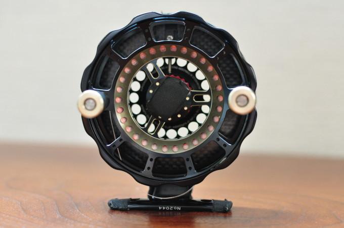 黒鯛師 THEヘチリミテッド88W-BG