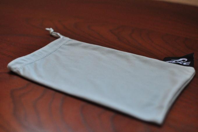 SG-605Pの巾着袋