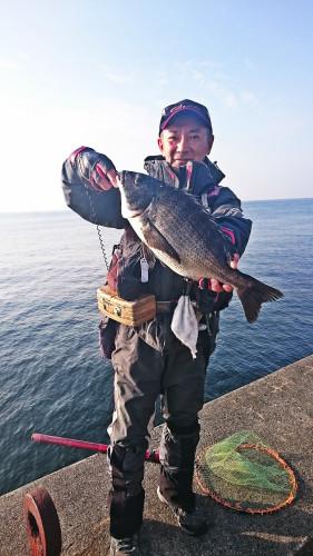Team茅呂里の井川氏