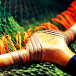 【玉網】落とし込み・ヘチ釣りに使いやすいタモはこれ!【タモの柄】