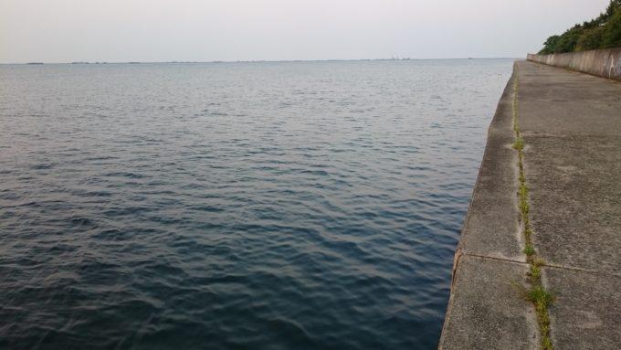 甲子園浜東面