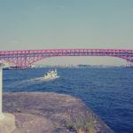 【大阪北港】スリットでヘチ、中の灯台で目印を楽しんできました