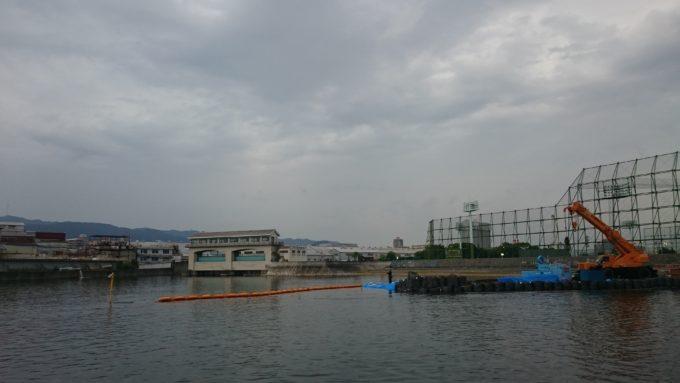 西宮 今津港