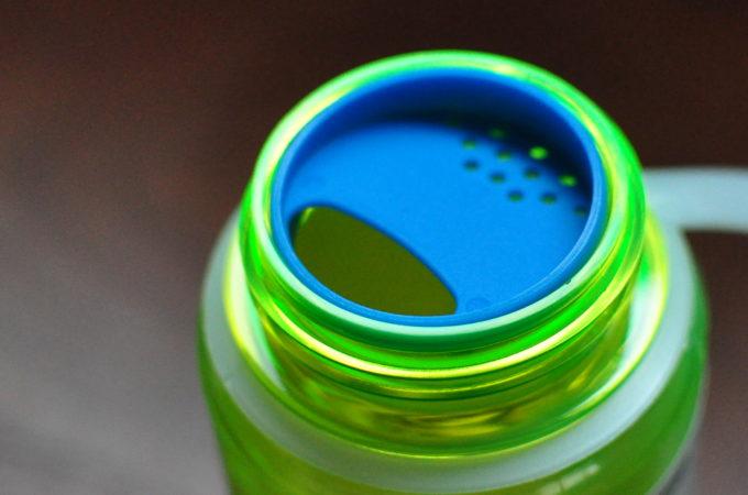 nalgene(ナルゲン) HDボトルケース0.5L用 BL(ブルー) 92251