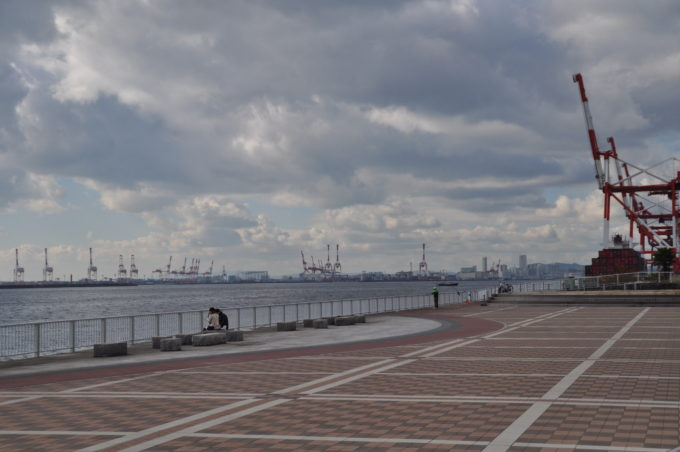 神戸 六甲アイランドマリンパーク