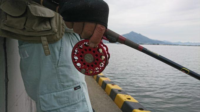 黒鯛工房 黒鯛師 THE ヘチセレクション 88W-RT レッドチタン