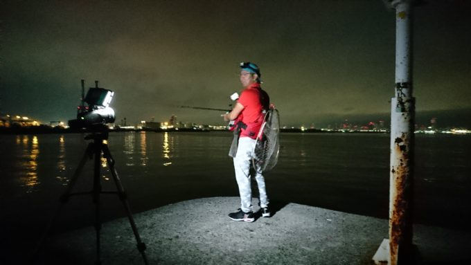 ふくまる大将釣り動画