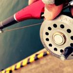 夕マヅメの岡山湾奥、今年最後のフジツボ目印釣行の結果!