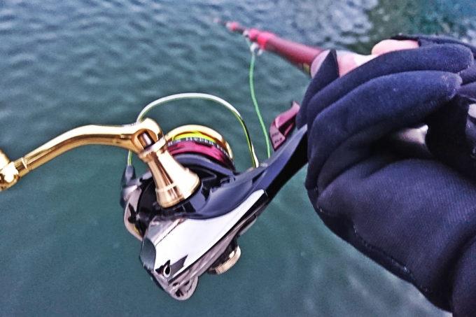 「よし、ぶっこんじゃおう」児島湾締切堤防でぶっこみ釣りをしてきました!