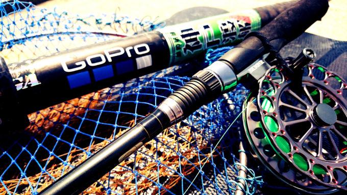 バトルフィールド黒鯛 BK90NR