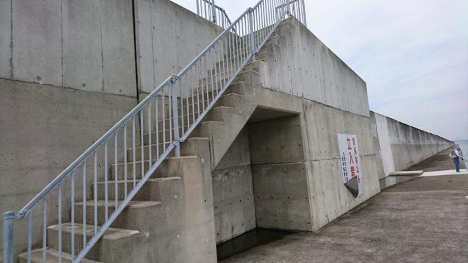 アマピー川筋ヤグラ