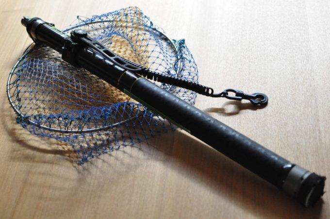 プロマリン 湾岸スティック600