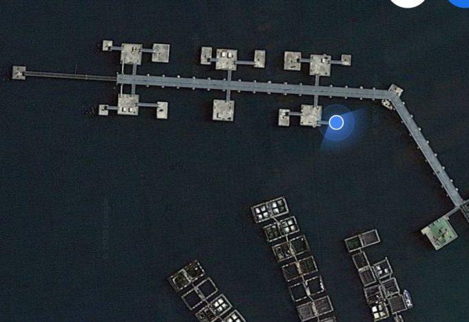 フィッシングパーク大三島 しまなみ海道