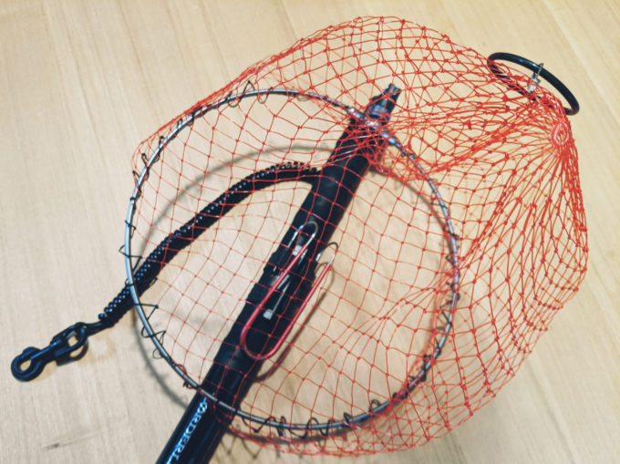タカ産業 84-網 PRO替網 30cm