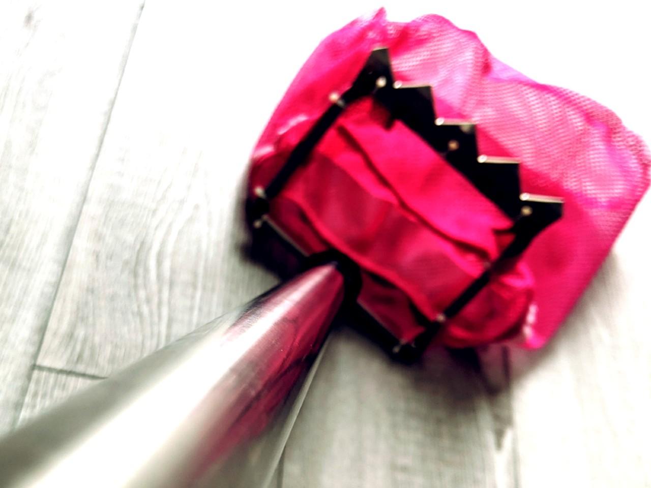 オールステンレス製イガイ取り器 ゴリ&ゴリエ