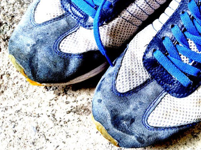 [日進ゴム] 作業靴 ハイパーV #003 耐油 防滑 軽量 先芯無し