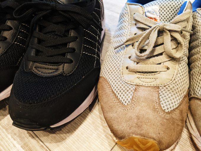 [日進ゴム] 作業靴 ハイパーV 耐油 防滑 軽量 先芯無し ハイパーVソール