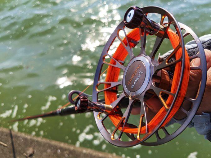 QUATTRO3.5X-筏輪-牛車輪-銹褐金-雙把-HAD-3.5X-GD