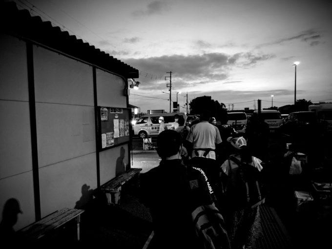 (株)尼漁開発 武庫川渡船